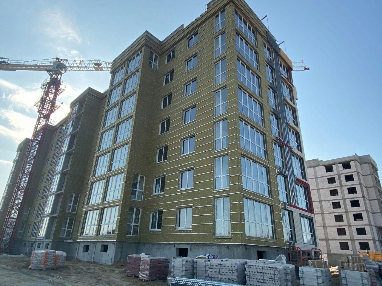 продажа однокомнатной квартиры номер A-141831 в Киевском районе, фото номер 5